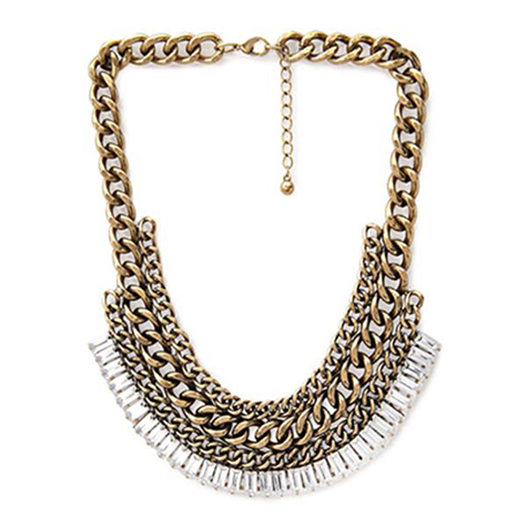 15 super glam party ready statement necklaces