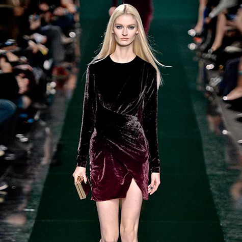 Amazing holiday party looks from the Fall 2014 runways