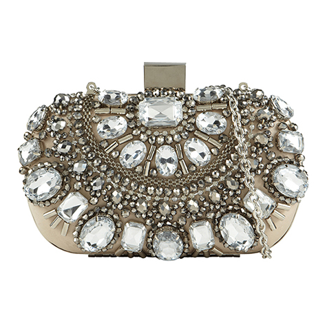 The best holiday clutches