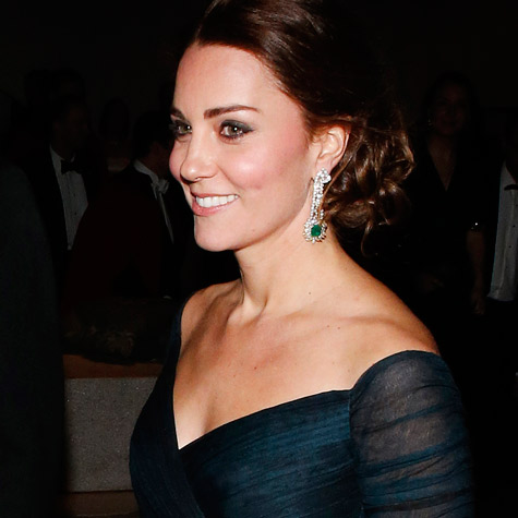 Kate Middleton visits New York City: Her best moments