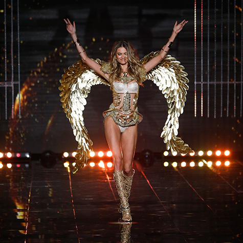 Victoria's Secret Fashion Show: The top 6 moments