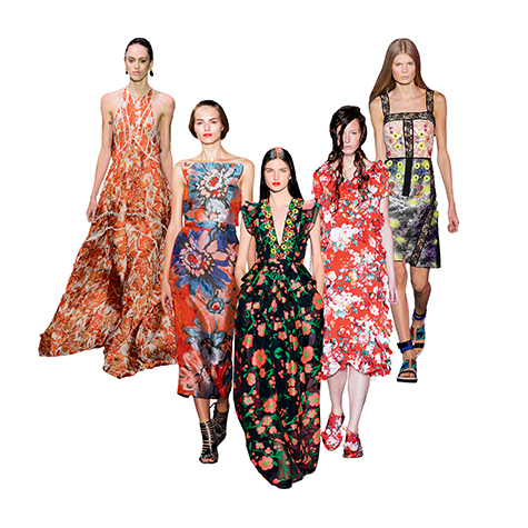 Fashion horoscopes: Spring 2015 runway trends for every sign