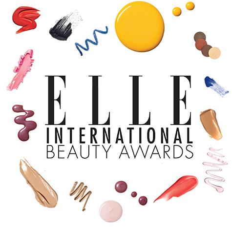 ELLE International Beauty Awards 2015