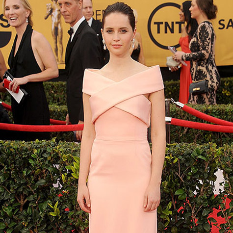 SAG Awards 2015 best & worst dressed