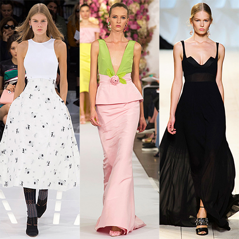 Spring 2015 runway dresses we want to see on the red carpet