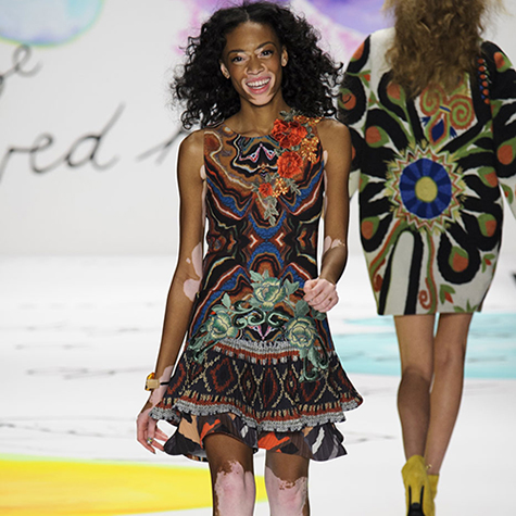 Fashion Week Fall 2015: The Canadian models owning the runways