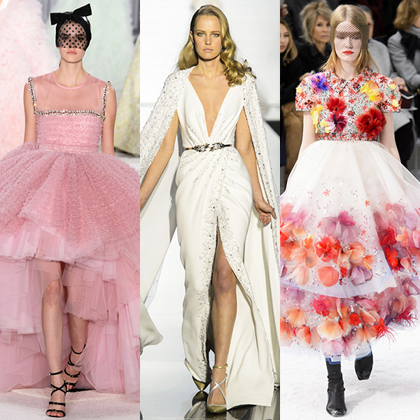 Oscars 2015: Haute Couture dresses we want to see on the red carpet