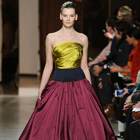 NYFW Fall 2015: Our top 10 looks from Oscar de la Renta
