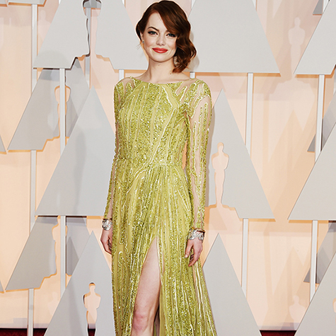 Oscars 2015: The best and worst dressed