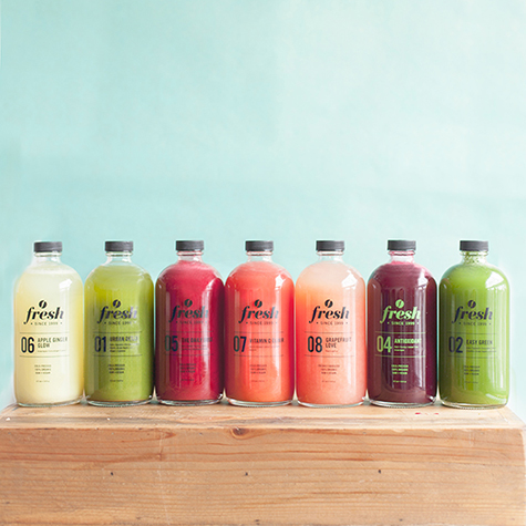 The 8 best juices in Toronto