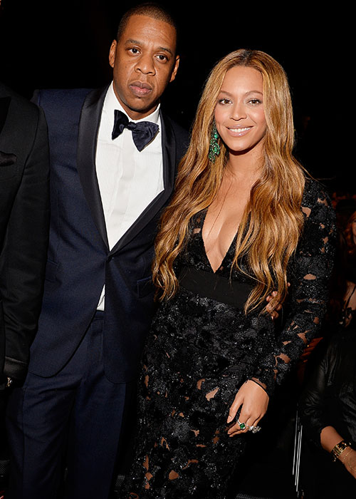 Grammys 2015: The hottest couples