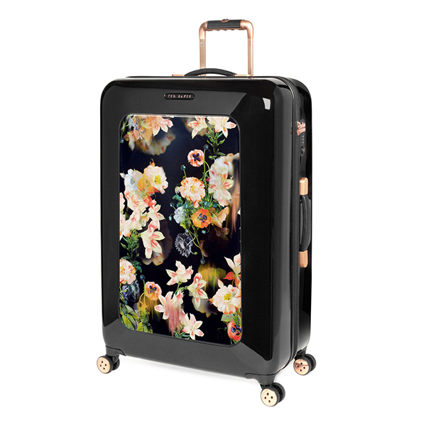 The chicest carry-on luggage to bring to fashion week