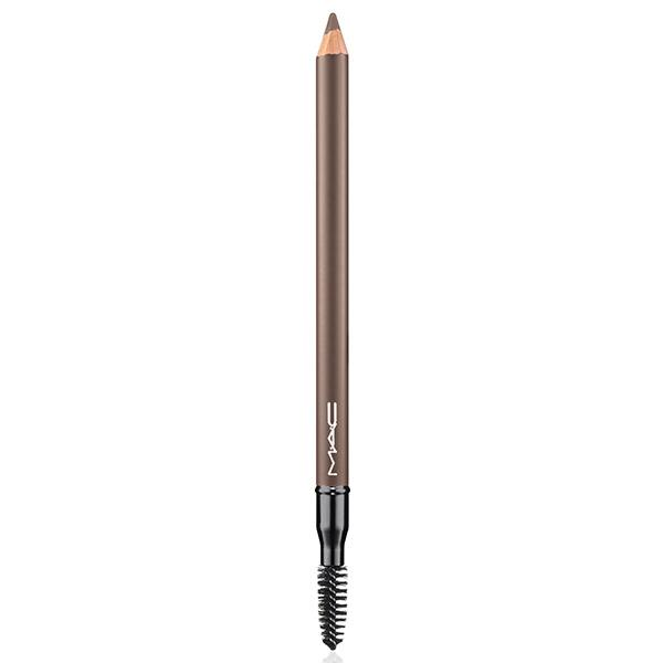MFW beauty survial guide: Brow liner
