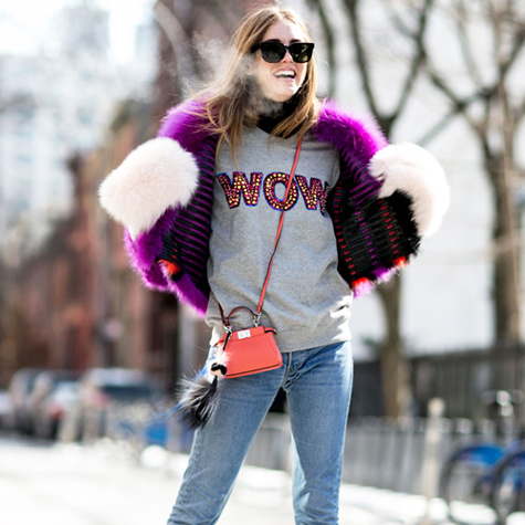 50 Fall 2015 street style looks that took our breath away