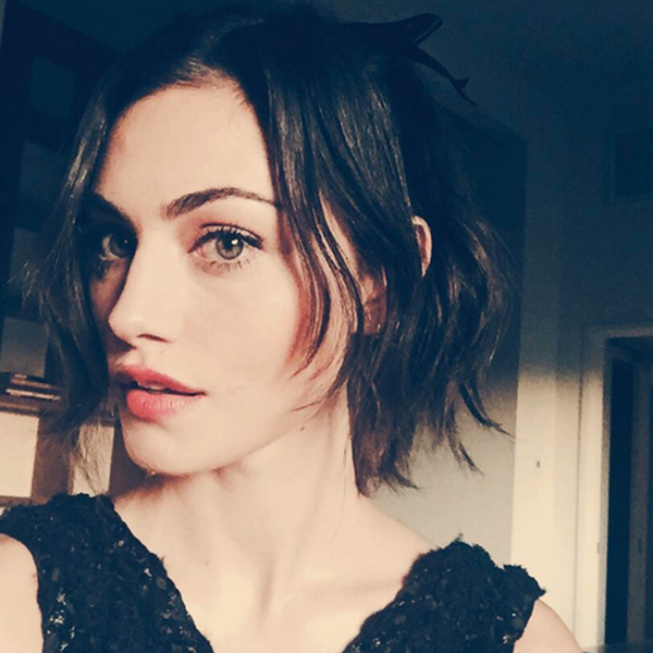 Not your ordinary girl: Phoebe Tonkin