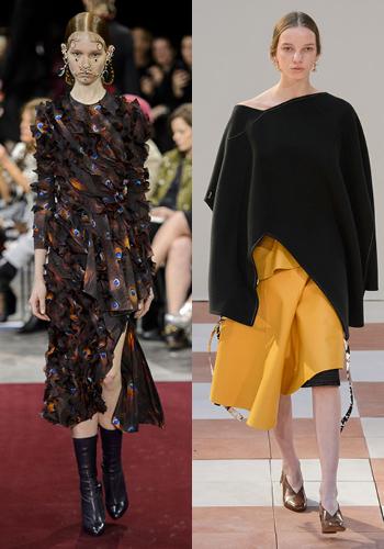 Fashion faceoff: PFW day 6