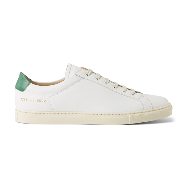 ELLE Man: 10 white sneakers you need for Spring 2015