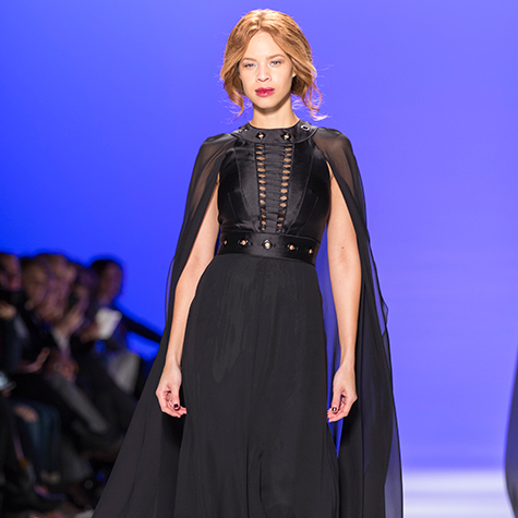 TFW Fall 2015: Our top 10 looks from David Dixon