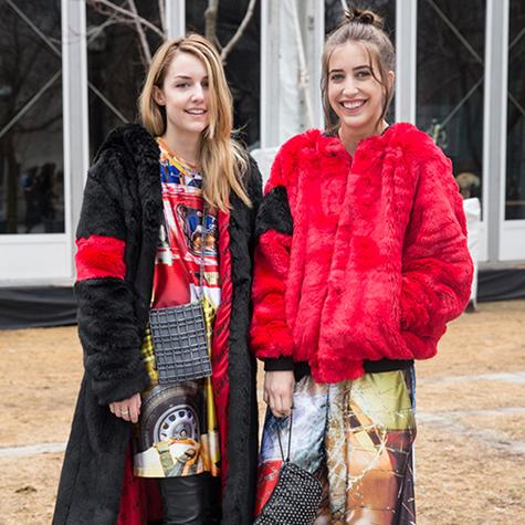 Best street style: Toronto Fashion Week Fall 2015