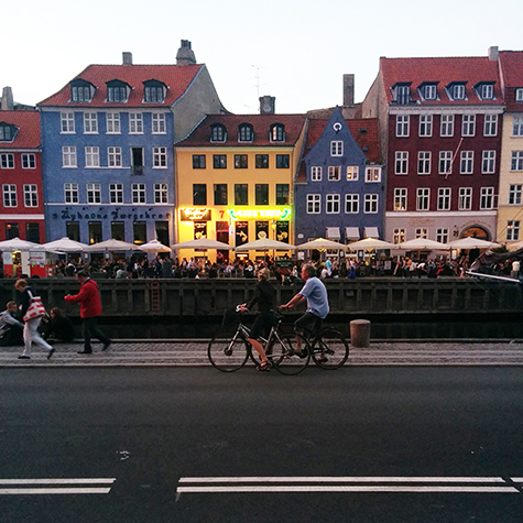 Take a stylish tour of Denmark's cool capital