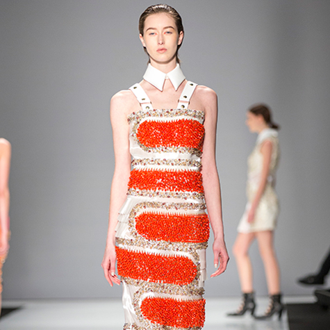 TFW Fall 2015: Our top 10 looks from Mikhael Kale