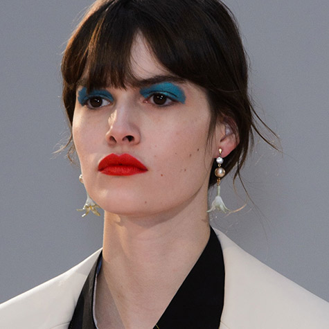 This weekend in Paris: 4 beauty editor approved looks