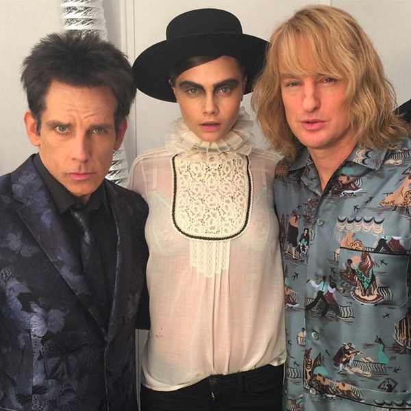 Fall 2015 fashion week Instagrams we can't stop talking about