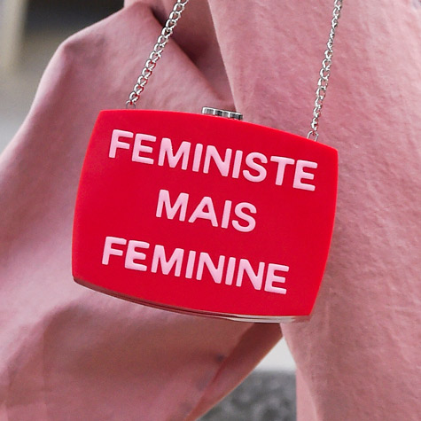 ELLE Canada on Feminism