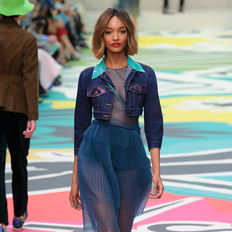 First date: Spring 2015 runway inspired looks