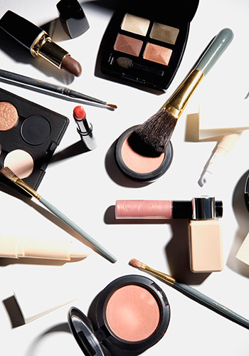 Refresh your makeup bag – for under $100