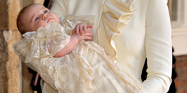 Royal Baby Names: The ELLE Canada team predicts