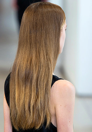 2 steps to getting long hair