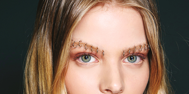 4 beauty S/S15 trends we can't get enough of
