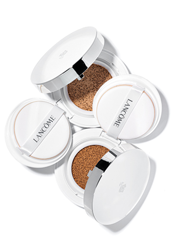 The Cushion Compact: The Latest Korean Beauty Must-Have