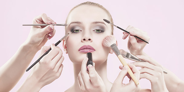 6 ways to bring luxury to your beauty routine