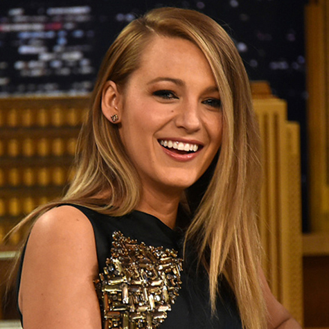 The best of Blake Lively's lushes locks