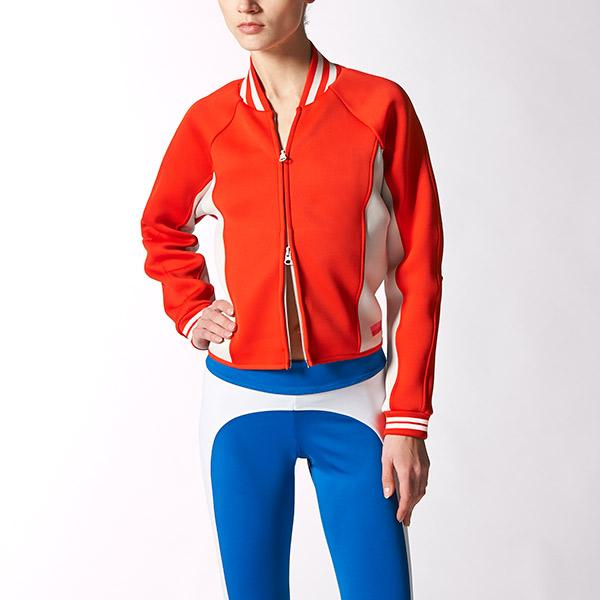 Beauty investment: The workout jacket