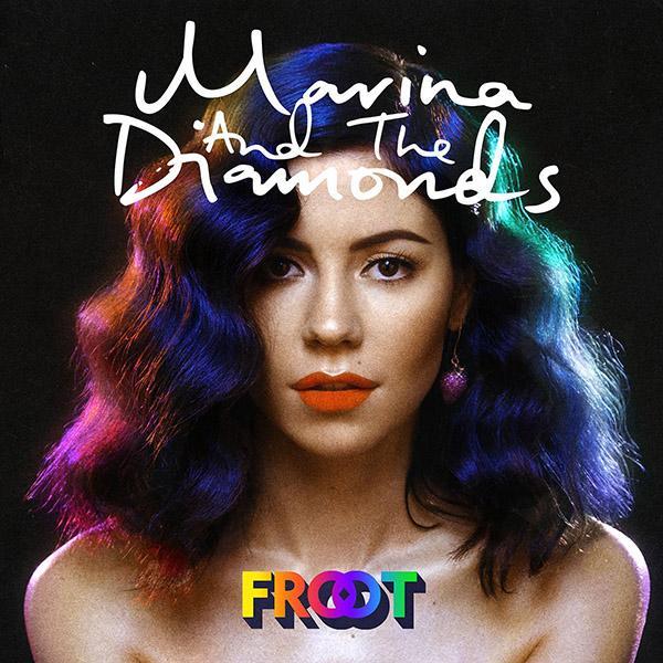 Coachella 2015: Marina and the Diamonds