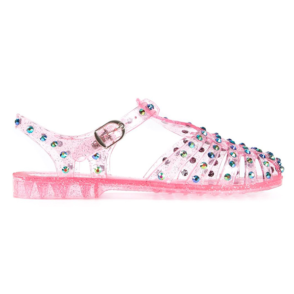 13 pairs of jelly sandals we can't stop dreaming about