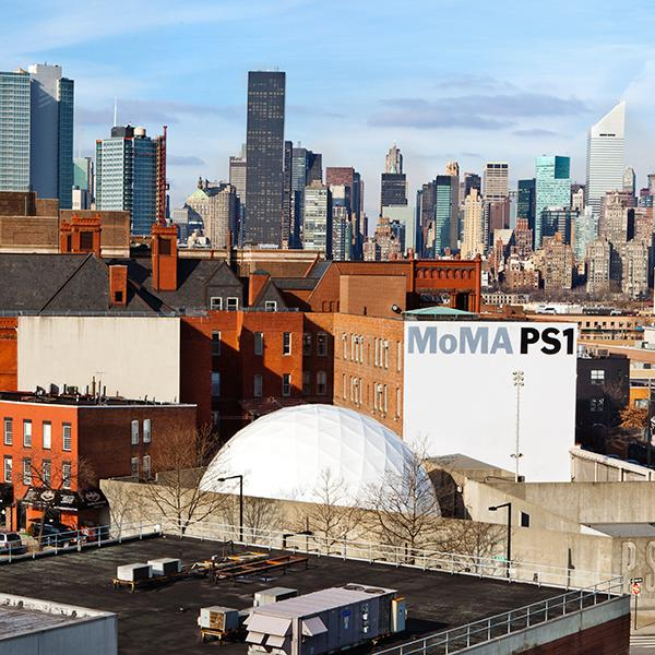 Explore Long Island City: The next Brooklyn