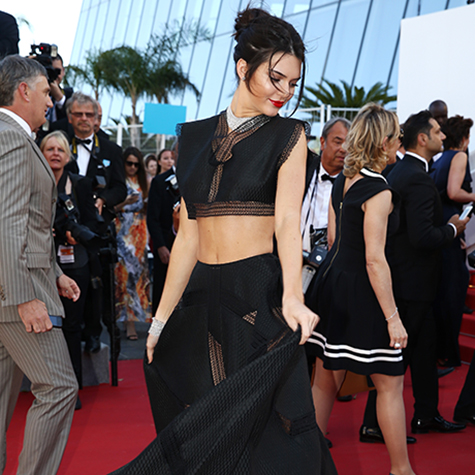 Cannes 2015: The best dressed celebrities
