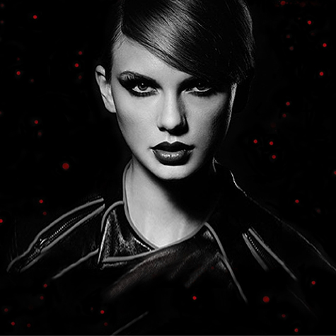 """17 beauty transformations from Taylor Swift's """"Bad Blood"""" music video"""