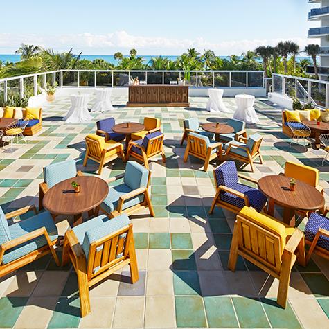 Retro-Cool weekend getaways: Rediscover Miami