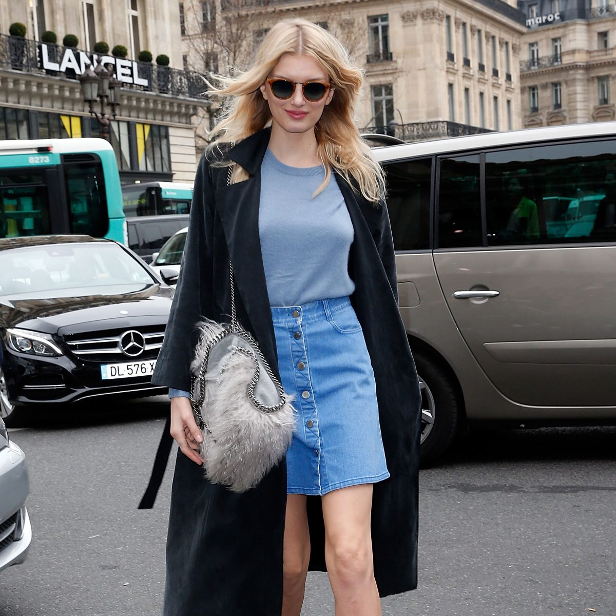 What a waist: 17 high-waisted pieces you need now
