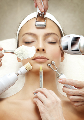 7 questions you need to ask yourself before going for a facial