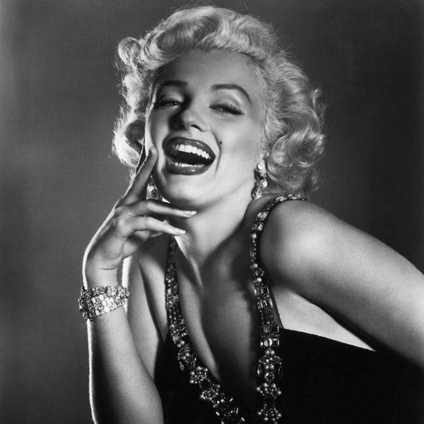 Marilyn Monroe quote: TRUE