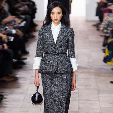 Your Fall 2015 office fashion shopping list starts with these runway photos