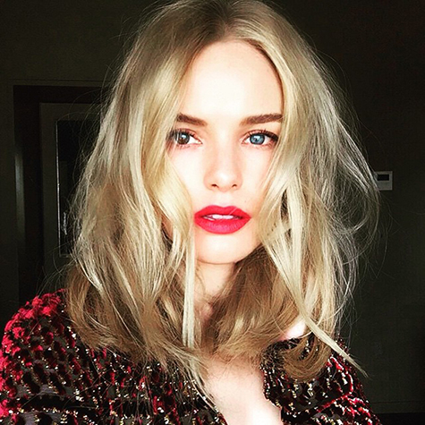 The 10 best beauty looks of the week