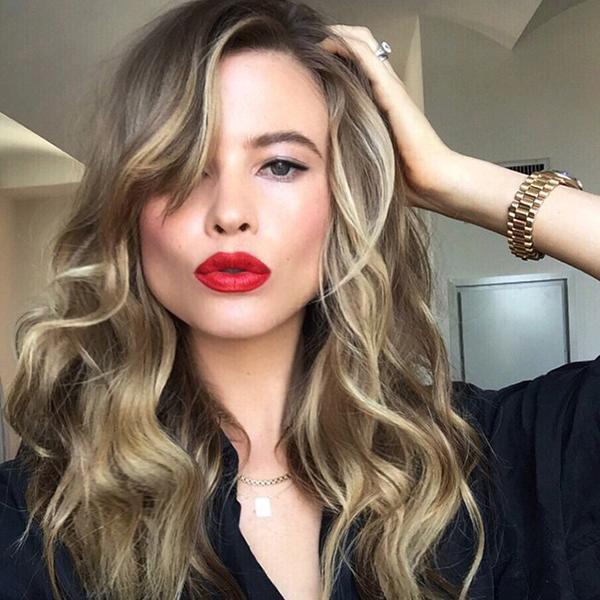 Best beauty looks of the week: Behati Prinsloo