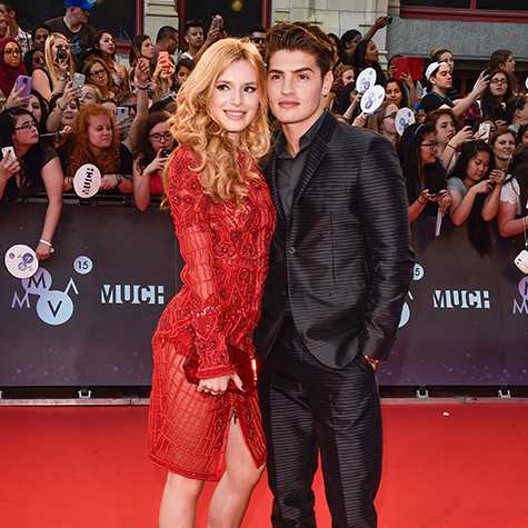 The best dressed at the 2015 MMVAs